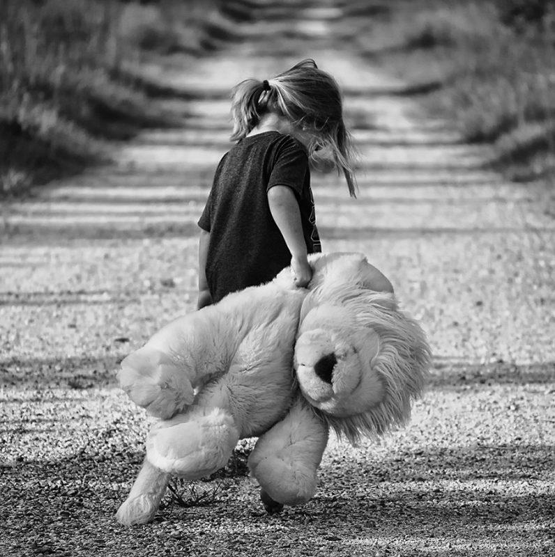 Lâcher prise : L'éveil de la conscience, la mort de l'ego